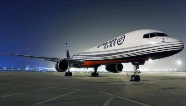 顺丰国际机场何时投用?湖北省长:2021年运营