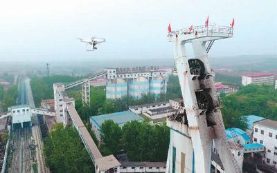 这个可以有 首批无人机送餐航线获批准