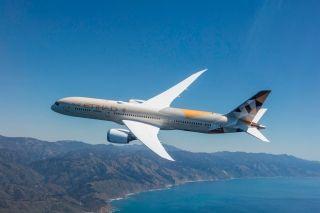 惠誉:预计阿提哈德航空会一直亏到2022年