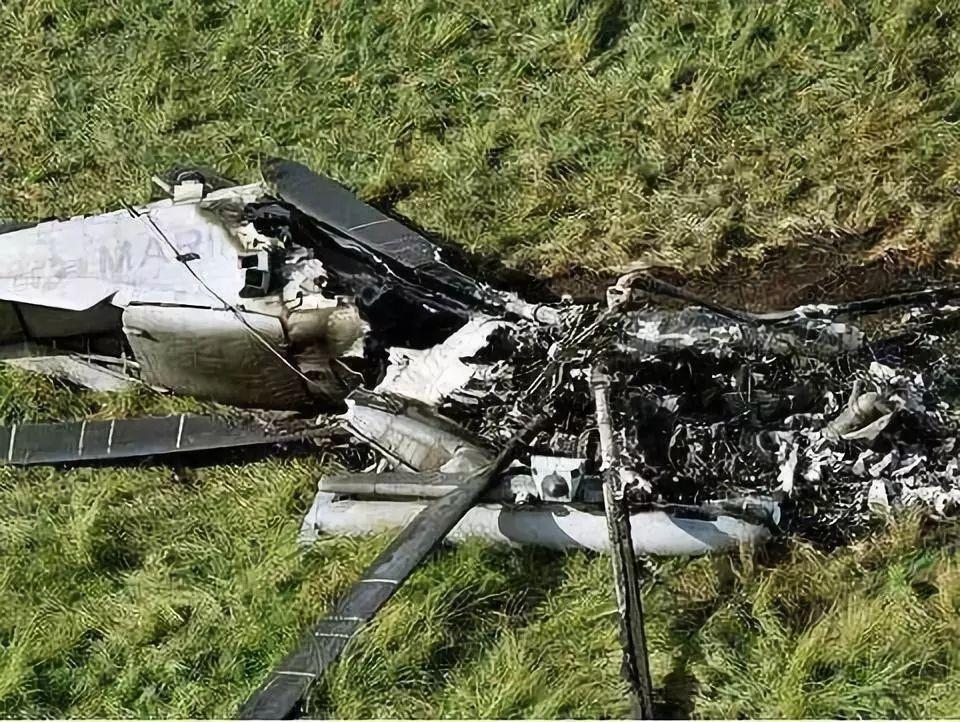 美国直升机事故分析—91部事故率更高占70%