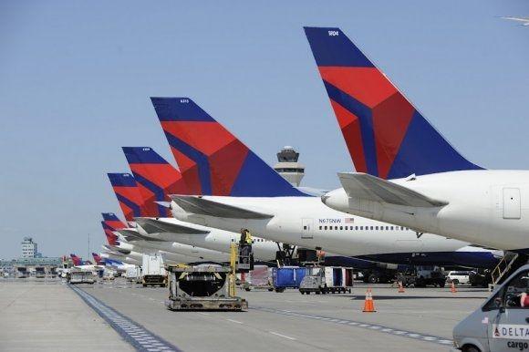 达美将取消香港航线,另外新增两条亚洲航线