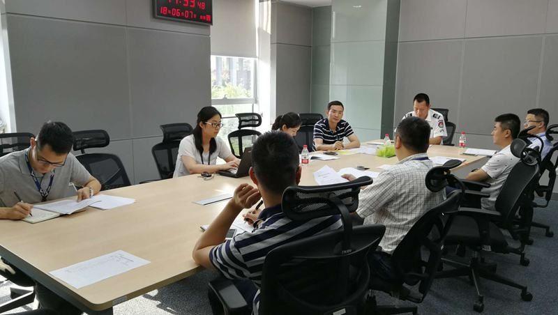 重庆空管分局完成重庆地区ADS-B地面站校飞工作