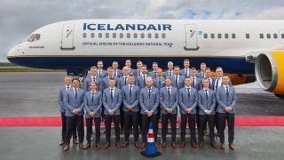 """梦想永不止 看冰岛航空""""世界杯夺冠""""创意视频"""