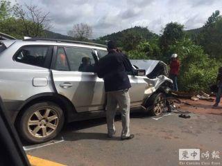 柬埔寨拉那烈亲王遇车祸 直升机转运至首都抢救