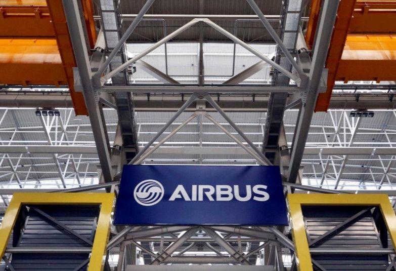 民航早报:空客考虑制造新远程版本A321