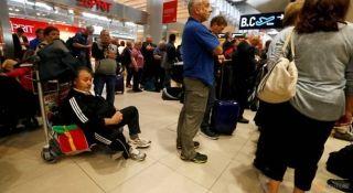 欧控:到2040年,欧洲旅客将面临更多航班延误