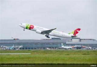空客A330neo开始进行功能与可靠性测试