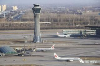 全国最繁忙机场将正式接管航空器机坪管制