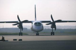 中国支线机型航线网络观察——幸福航空