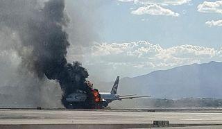 NTSB:压气机裂纹或成英航飞机起火原因