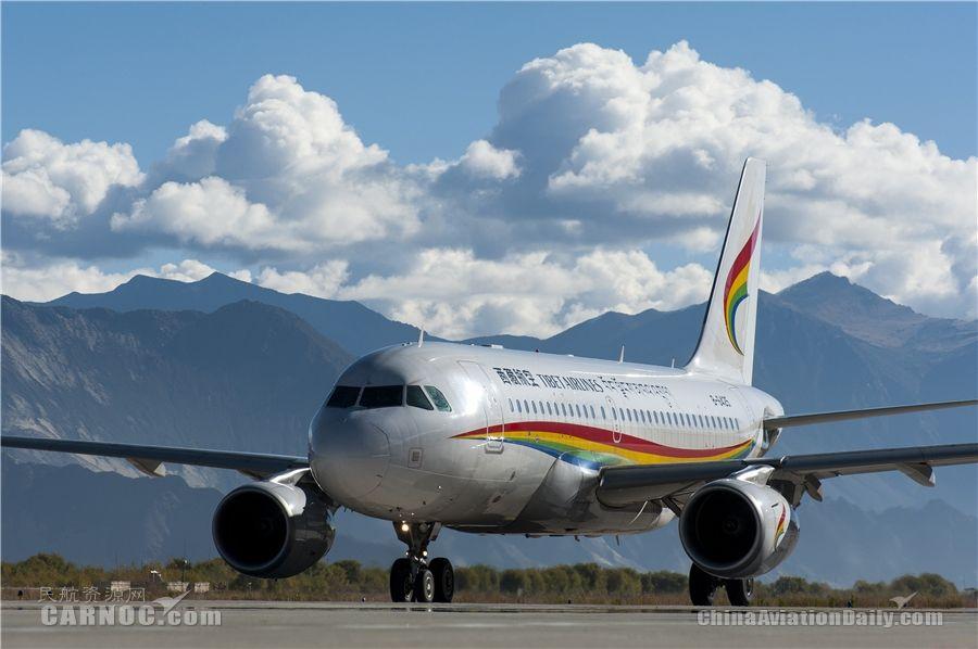 西藏航空新增18条航线,成都出发新增丽江、大理航班