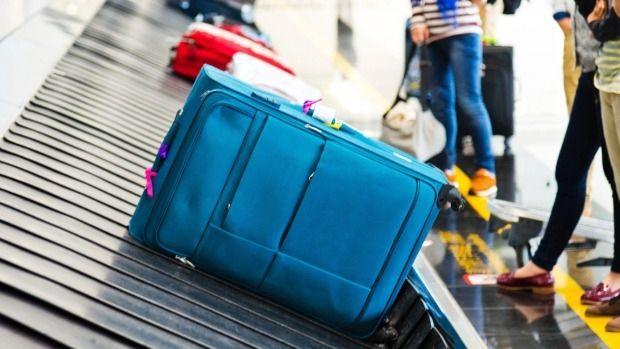 IATA行李追踪