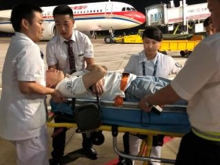 乘客突发不适 东航浦东飞西宁航班紧急备降