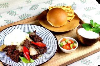 长安航空推出机上付费餐食服务