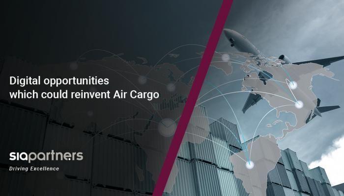 数字化如何变革航空货运业?