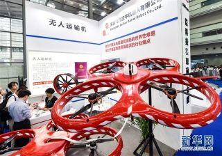 无人机技术哪家强?深圳无人机展览会看一看