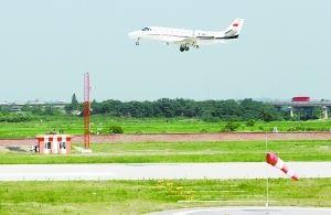 瑶湖机场:校飞完成 通航在即