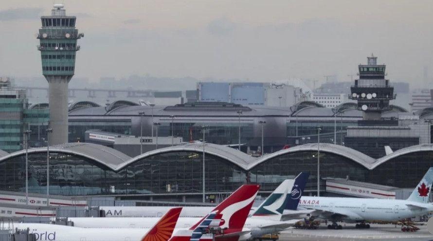 香港机场管理局主席:不太可能会有第四条跑道