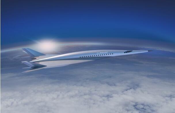 民航早报:波音推超音速概念机 伦敦至纽约2小时