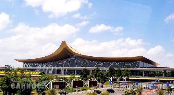 昆明机场南亚东南亚通航点达41个 位列中国首位