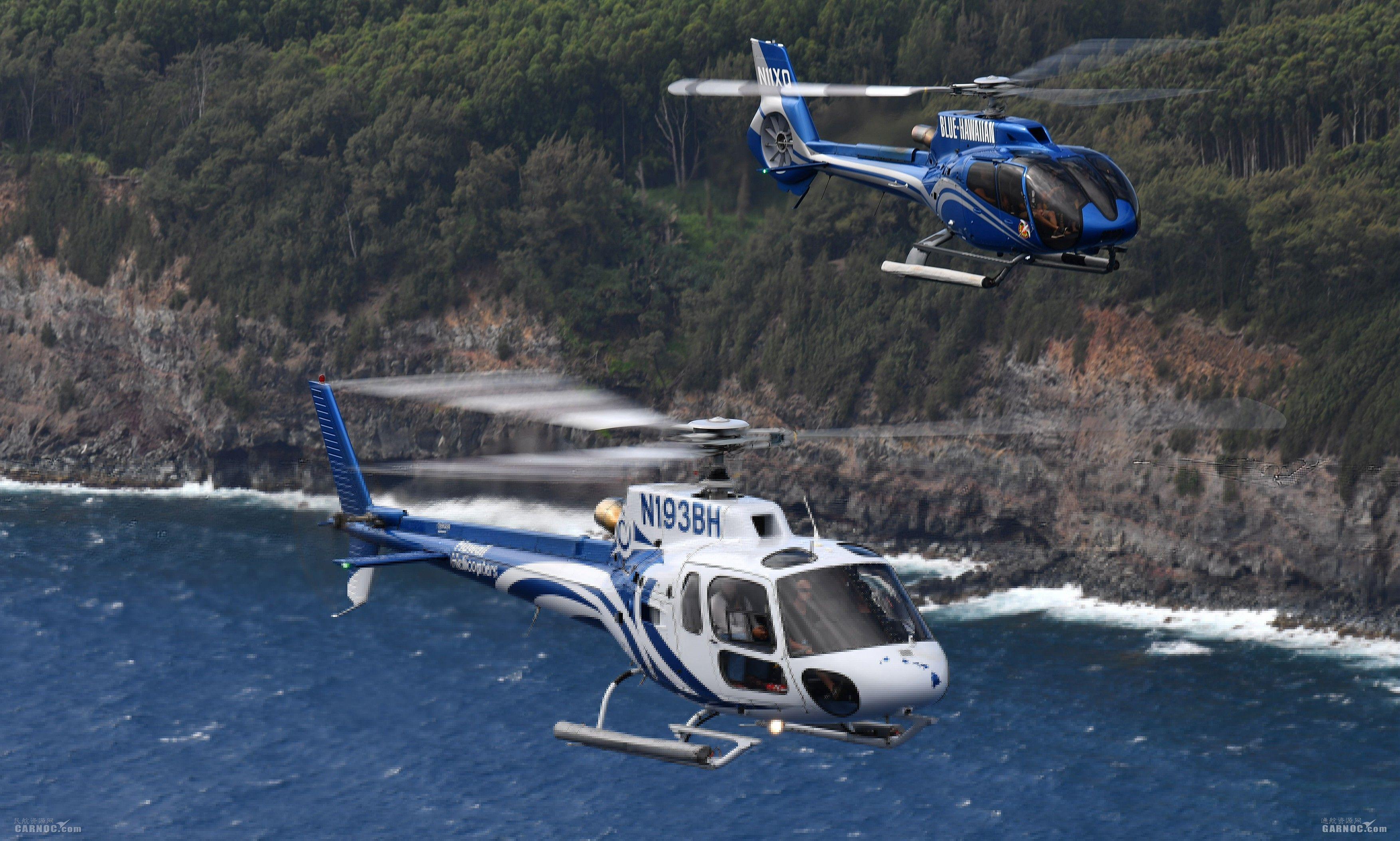 空客携手赛峰提升H125和H130直升机核心竞争力