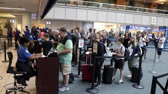 美国独立日假期来临 民航客流或创单日新高