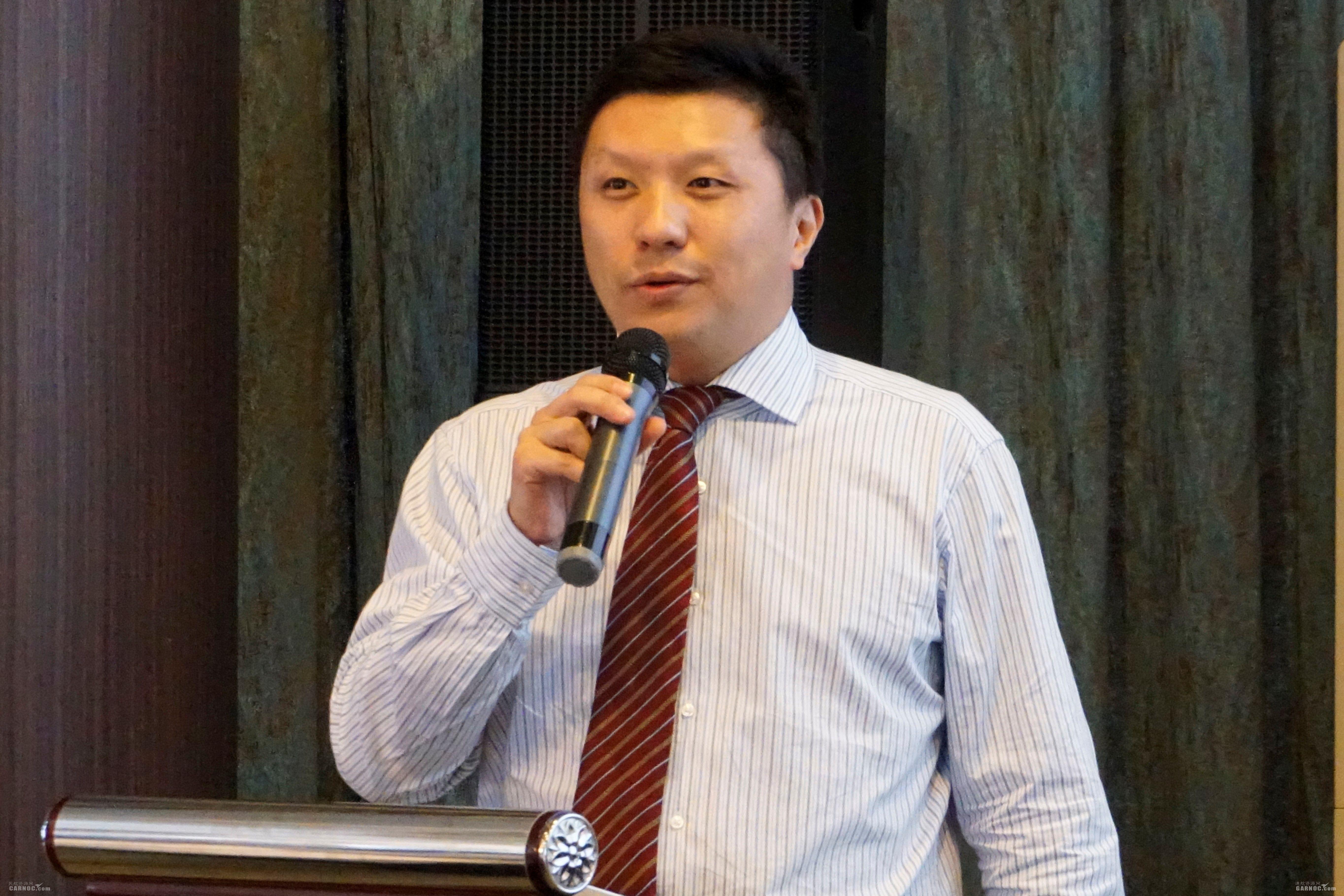 北京商务航空协会发布《共同宣言》。