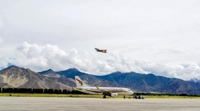 西南地区高高原机场运行适航管理标准出台
