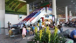 澳门机场连续五年获机场碳排放认可认证