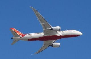 民航早报:印度航空业今年或亏16.5-19亿美元