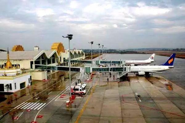 芒市机场7月18日不接收航班起降