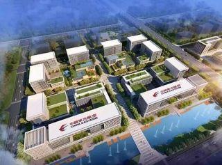 东航将作为主基地航空公司进驻北京新机场