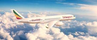 埃塞俄比亚航空将复飞亚的斯亚贝巴=贝尔航线