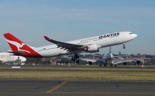 澳航、维珍澳航飞机WiFi改装重点将转向A330