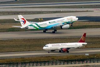 东方航空宣布引进两家战略投资者