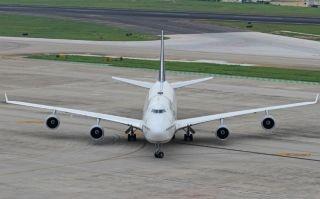 IATA:2017年全球航空旅客量首超40亿人次