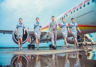 又到航空奥斯卡颁奖季  国内航企谁将c位出道?