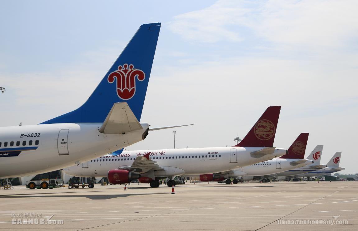 上半年惠州机场旅客吞吐量同比翻番