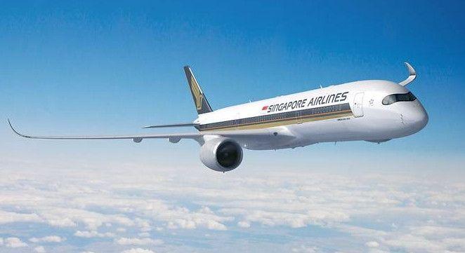 定了!新加坡航空11.2将开通洛杉矶直飞航线
