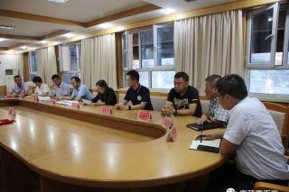 富蕴县携手华夏航空打造航空旅游新业态