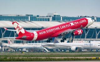 民航早报:亚航放弃在中国设基地的合资计划
