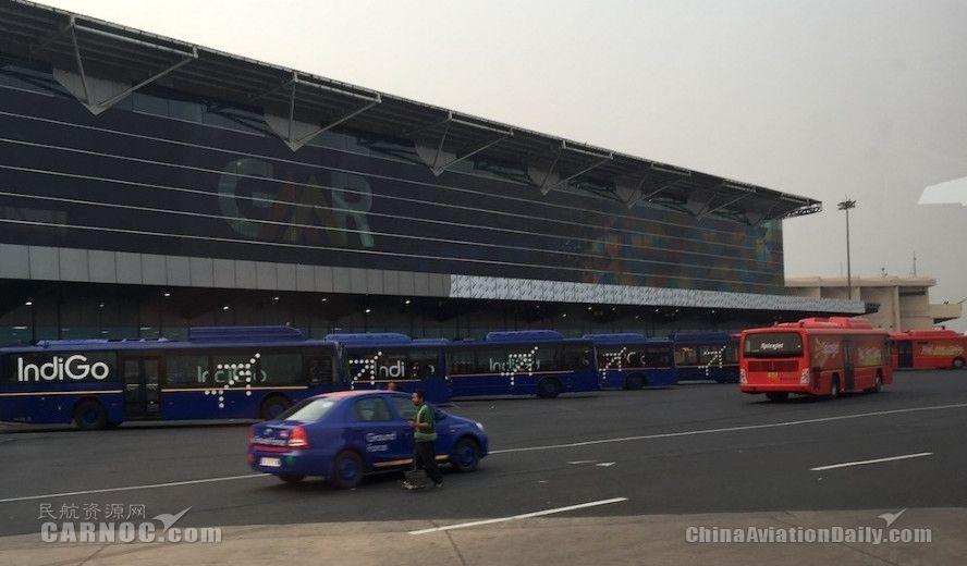印度民航局:航空公司空投粪便将被罚5万卢比