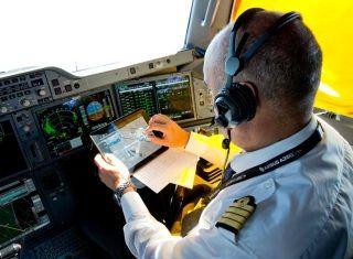 空客预测未来民用飞机服务市场价值4.6万亿美元
