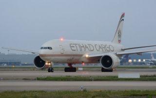 民航早报:波音范堡罗航展卖了180亿美元货机
