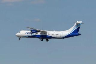 ATR交付第1000架ATR72