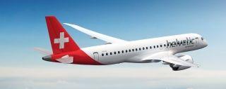 瑞士国际航空每三次航班就有一次延误