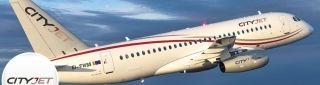 CityJet与Nostrum合并 打造欧洲最大支线航空