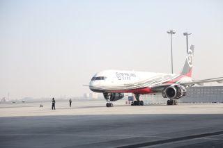 南航新疆收获顺丰2架757货机检修订单