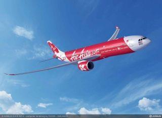 民航早报:亚航X明年或开飞旧金山和洛杉矶