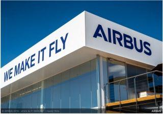 空客在2018范堡罗航展获431架民用飞机新订单